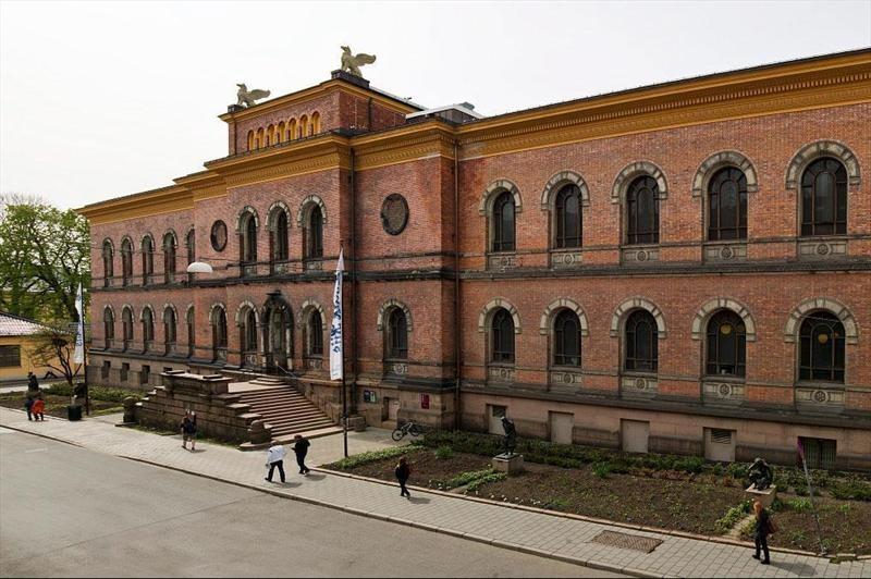 Best Design Museums Scandinavia