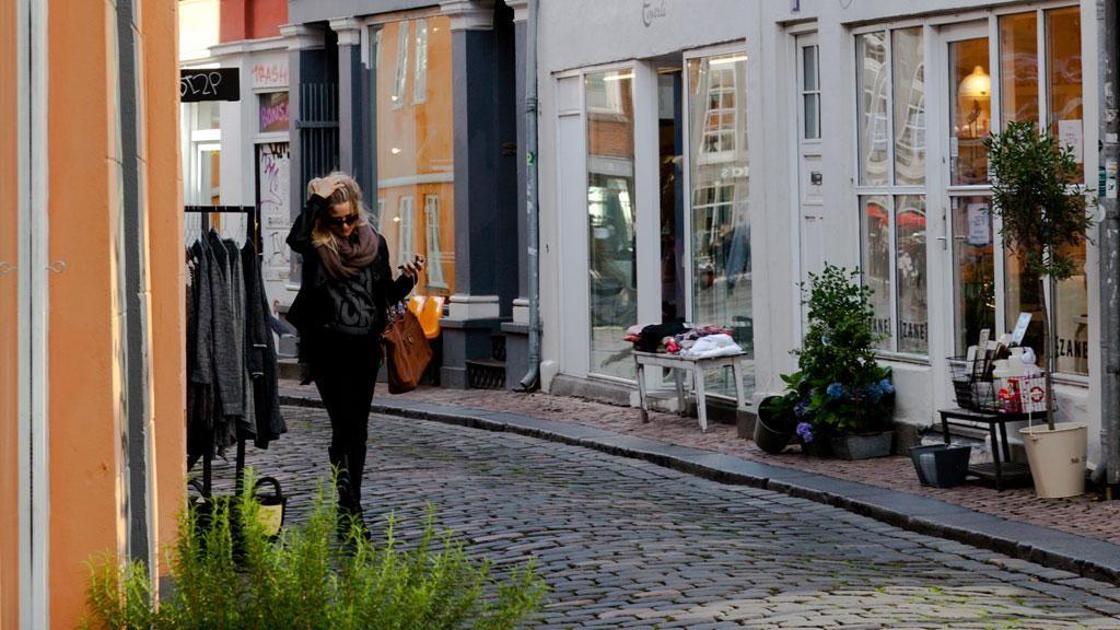 Latin quarter, Aarhus