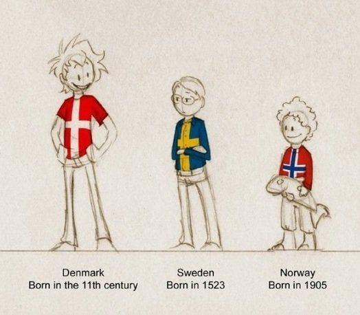 how to annoy a scandinavian discover scandinavia