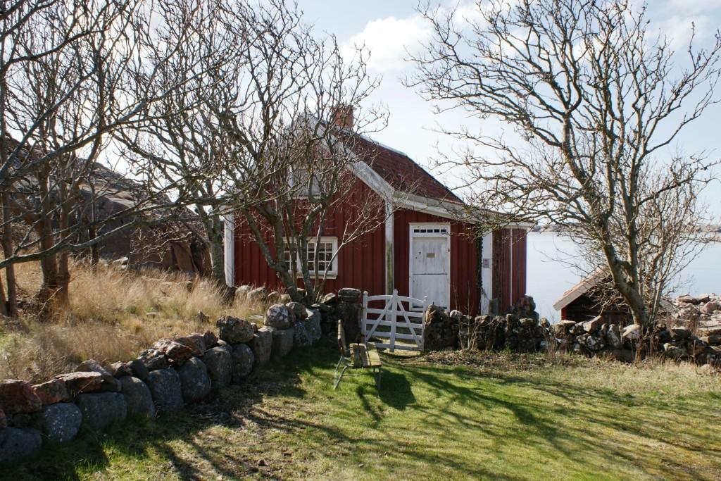 Cabin near Strandflickorna Coastal Hotel