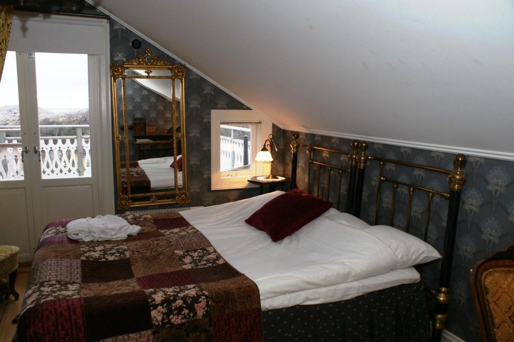 Room at Lysekil