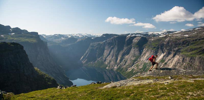 Photo: Visit Norway