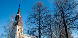 First Cemetery Free of Religious Symbols in Sweden