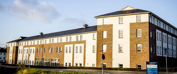Dementia Village in Denmark