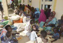 Norway helps female victims of Boko Haram