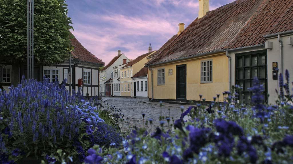 New Hans Christian Andersen Museum