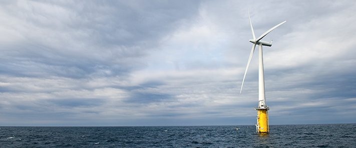 Norway's Top Oil Company Will Provide New York with Renewable Energy