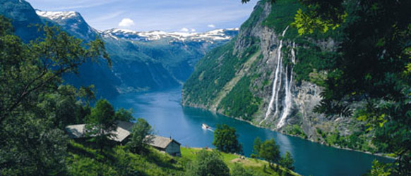 Norway – Worth a Visit
