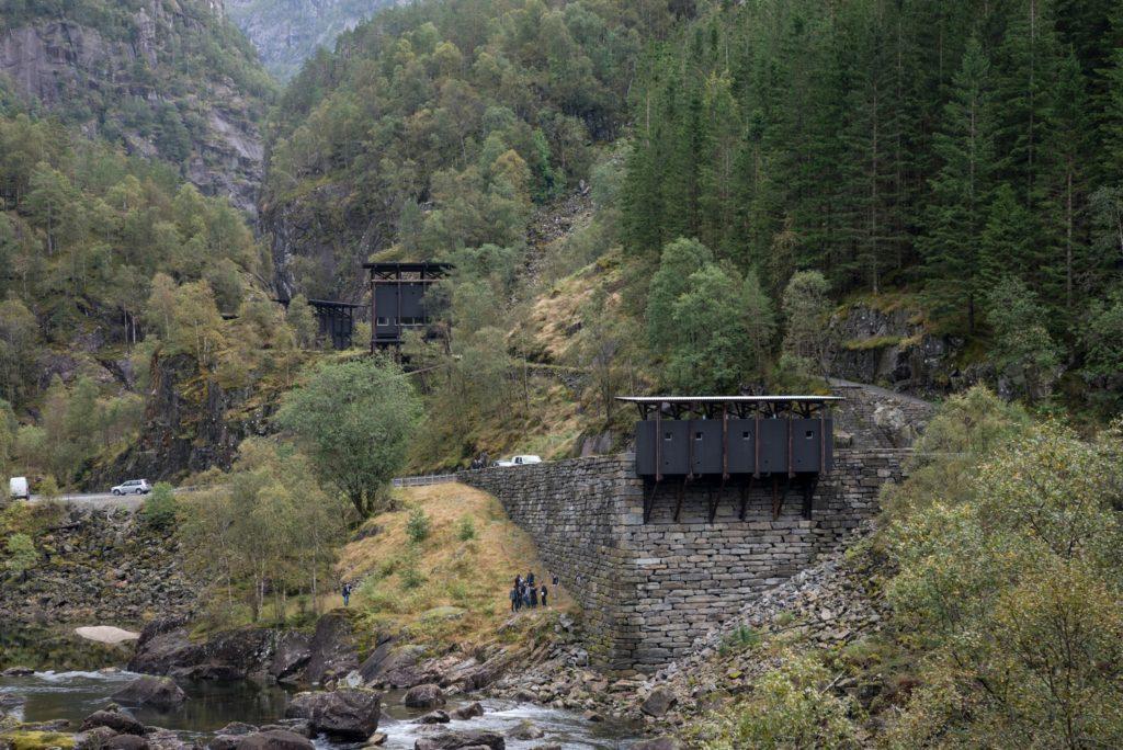 Norway's Mining Past