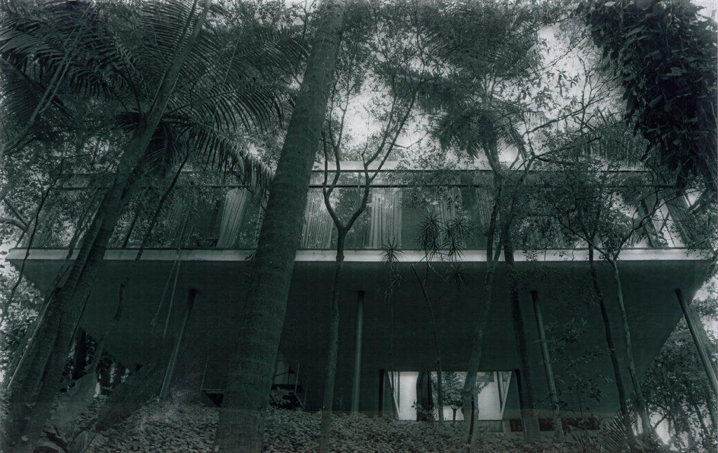 A Dialogue between a Brazilian and a Norwegian Architect