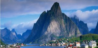 Did You Know This About Norway?