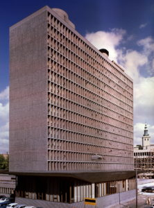 A Norwegian Architectural Masterpiece that Changed the Face of Brutalism