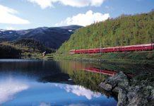 Slow Down in Norway