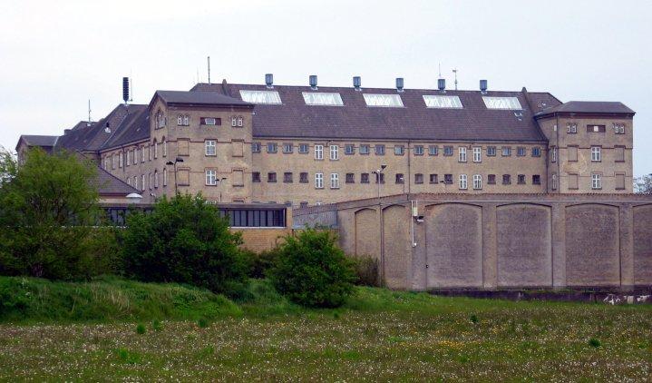 Be a Prisoner in Denmark