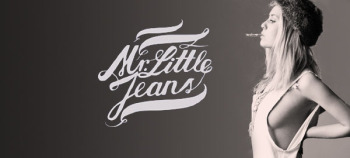 Norwegian Mr. Little Jeans