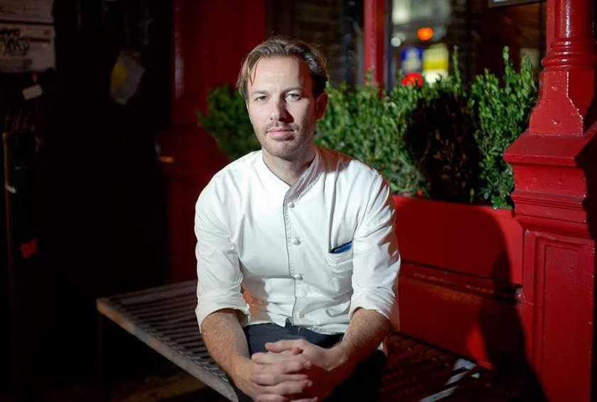 Scandinavian Master Chefs in New York City