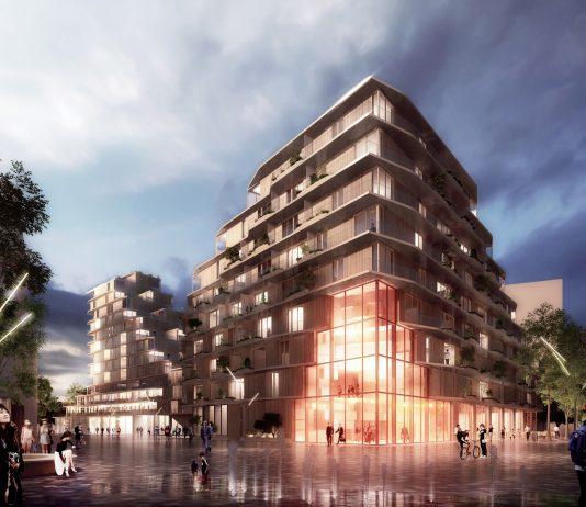 Exporting Norwegian Architecture