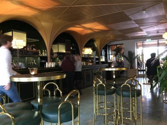 Oslo's Restaurant King