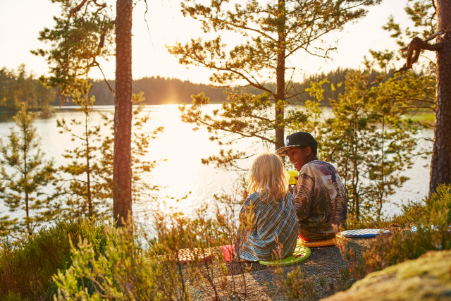 55 reasons to visit Sweden