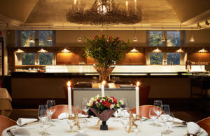 Best Scandinavian Gourmet Restaurants 2017