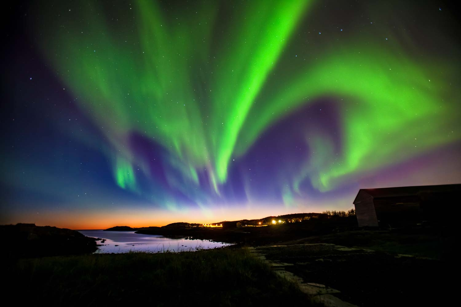 061113_Nothern_Light_Norway