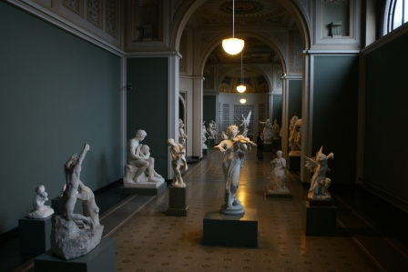 Part of the Rodin Collection