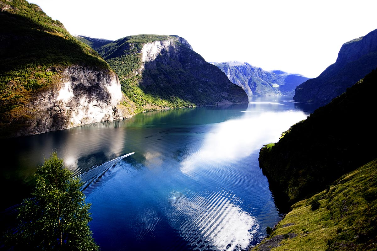 Fjord Norway You Have To Be Here To Believe It Discover Scandinavia