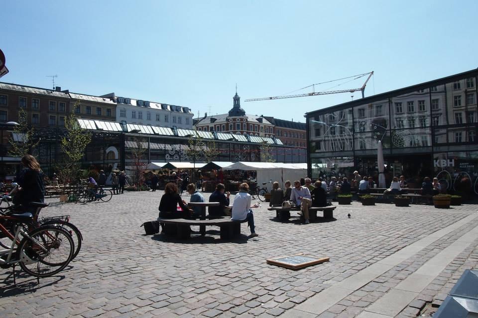 Copenhagenmarket