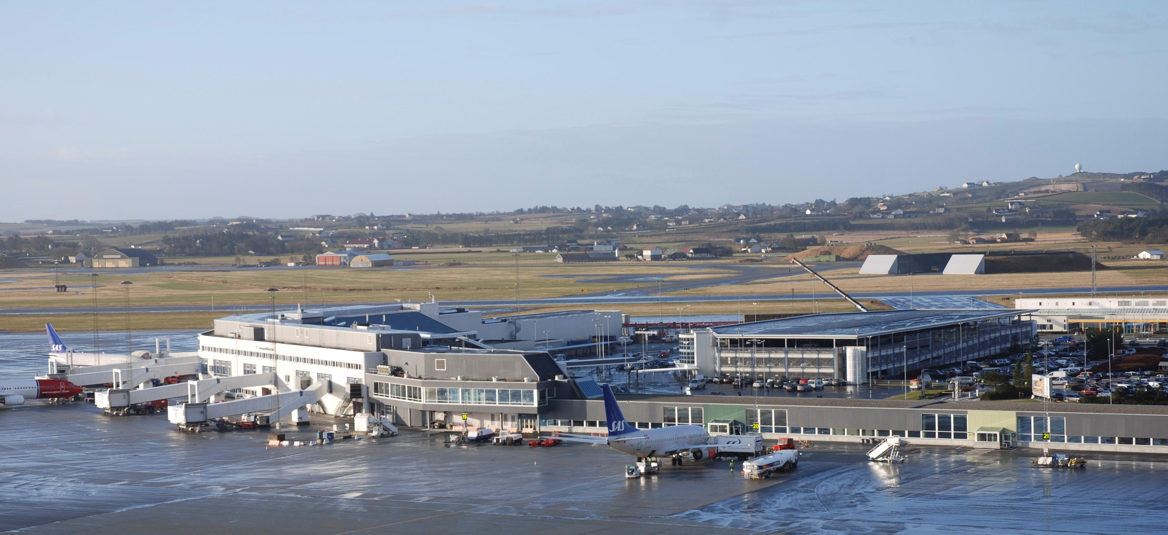 161213_Stavanger_Airport_Norway