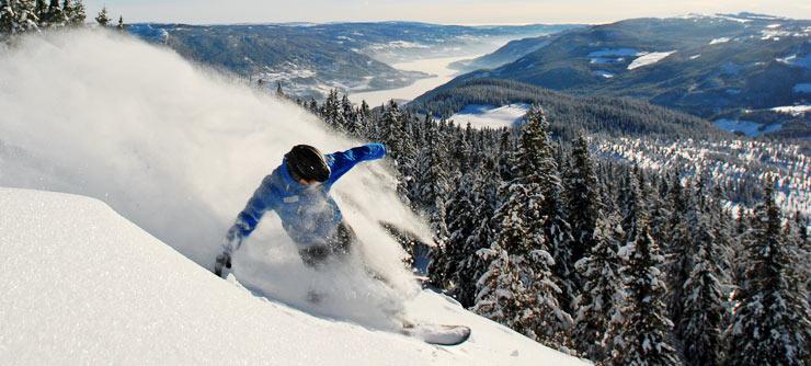 191213_Snowboarding_Kvitfjell_Norway