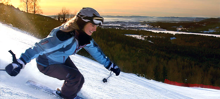 080114_Tryvann_Oslo_Ski_Park
