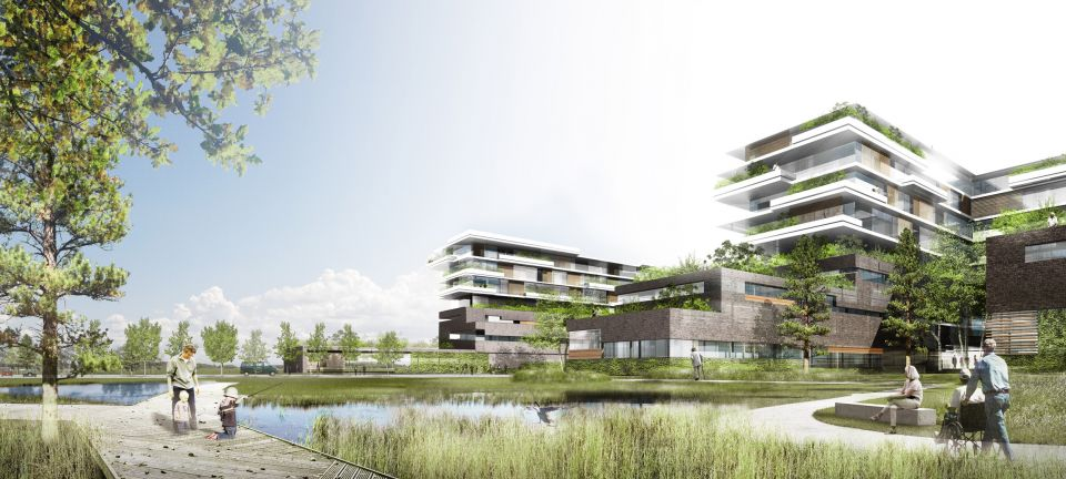 Norwegian Architects Conquer the World