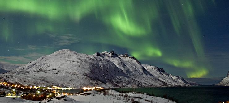 Hurtigruten - The Express Route