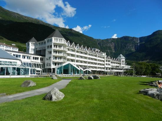 170214_Hotel_Ullensvang_Lofthusa
