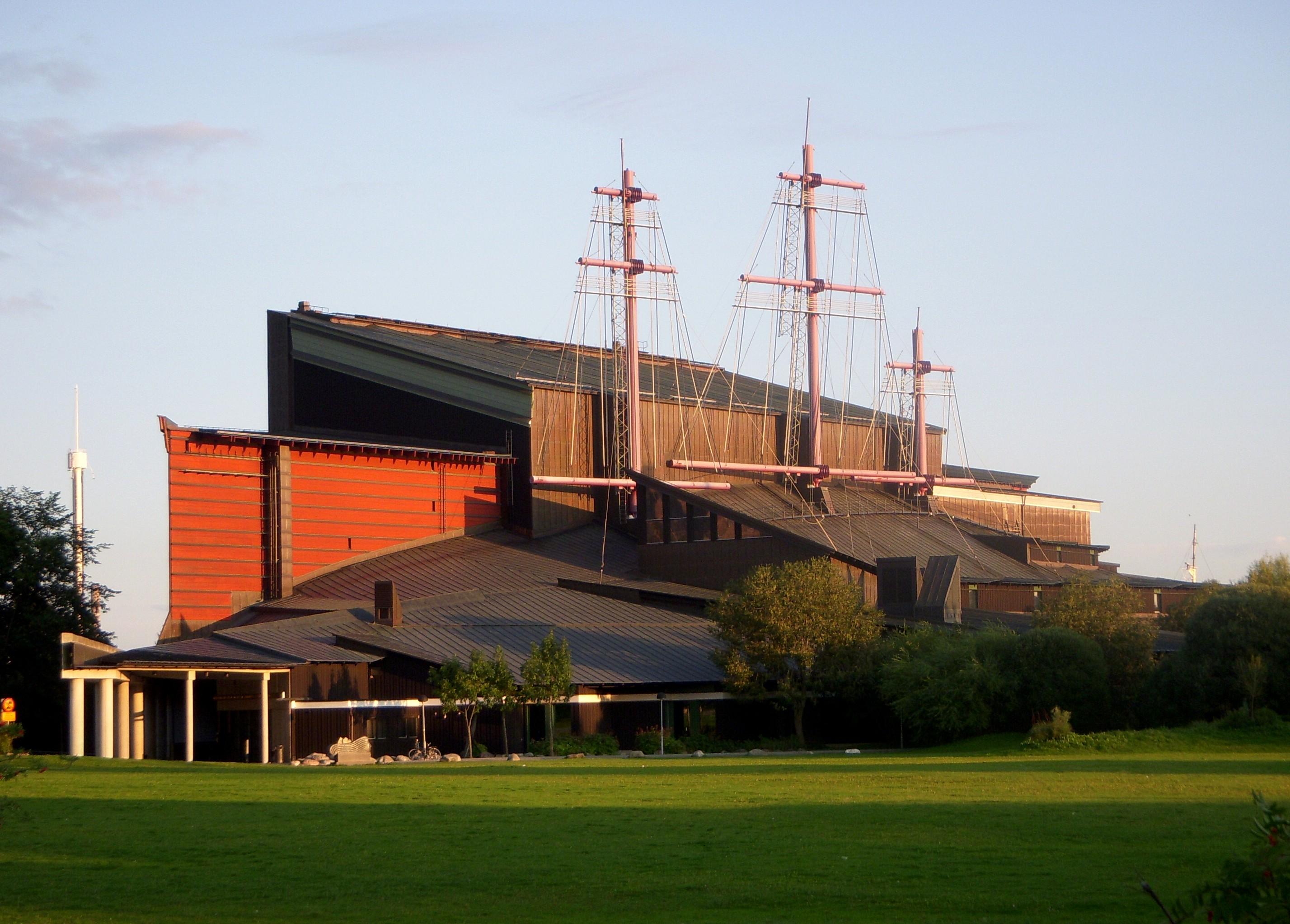 190214_Vasa_museum