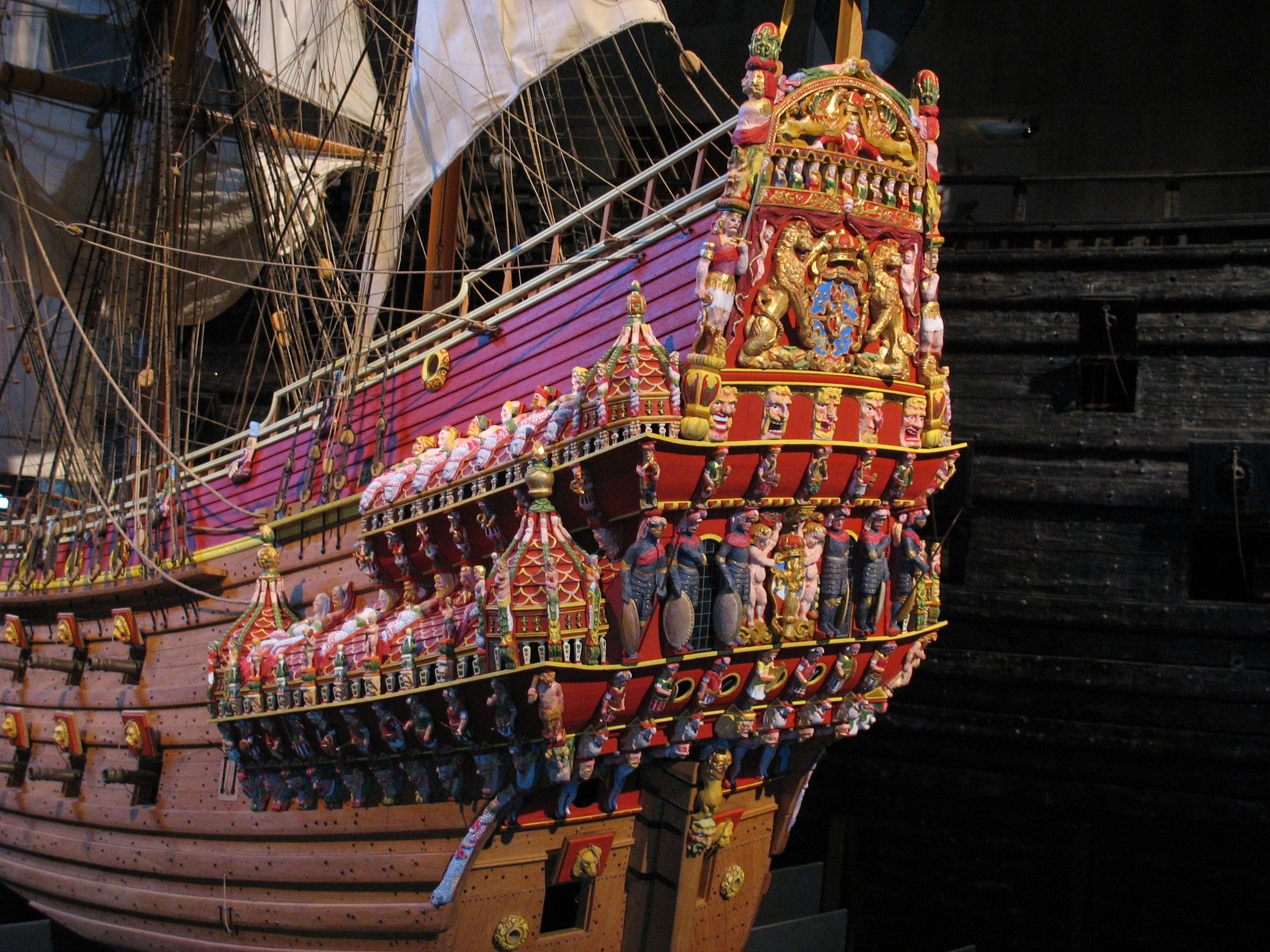 190214_Vasa_stern_color_model