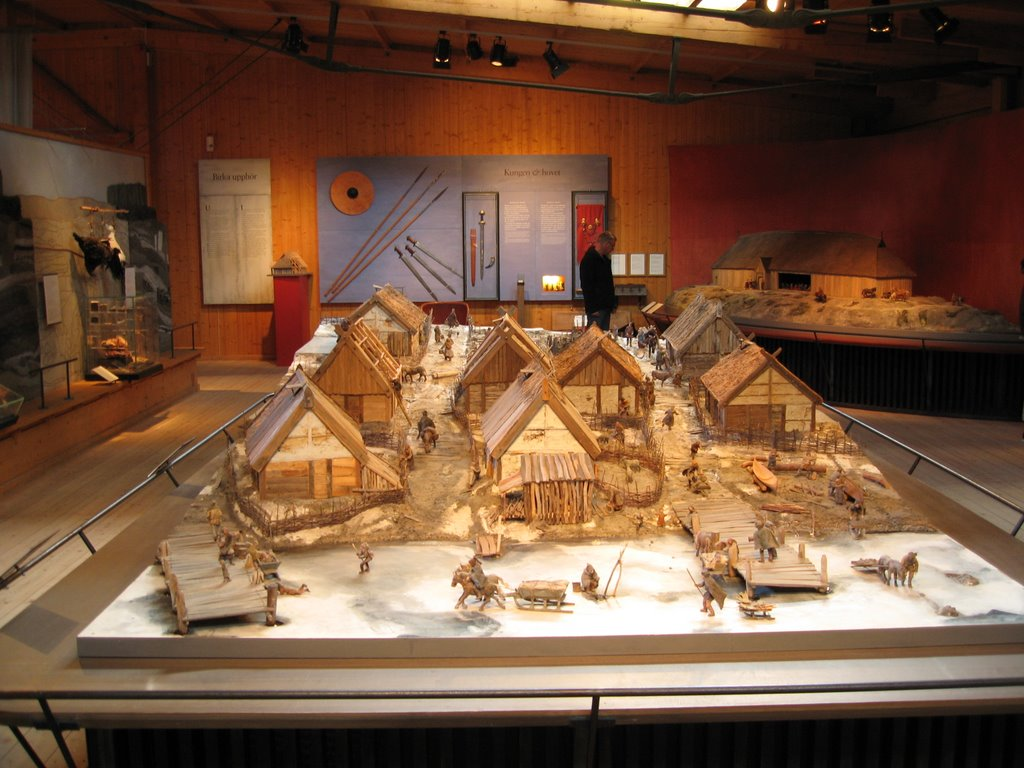 240214_Birka_Viking_Museum_Model