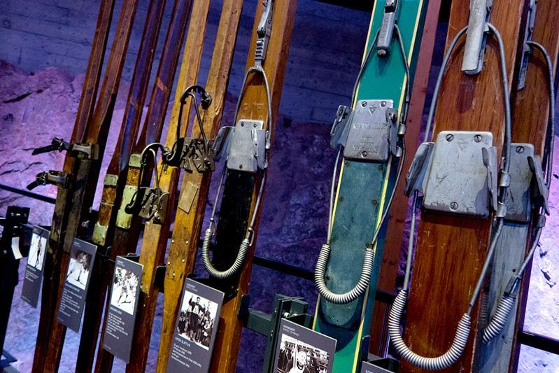 130314_Holmenkollen-Ski_Museum