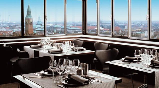 Alberto K Restaurant