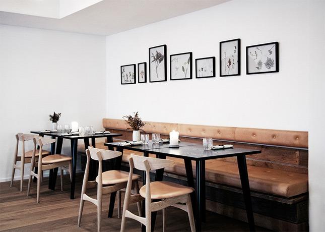 New Kadeau Restaurant