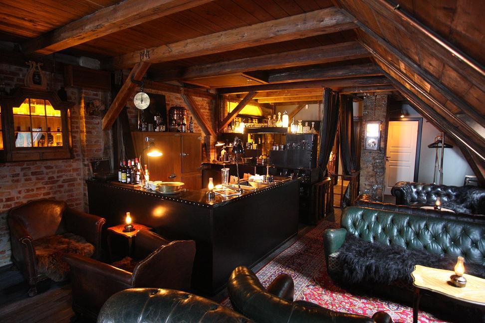 Lidkoeb bar