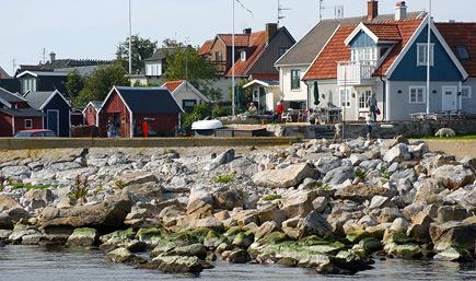 Brantevik, Sweden