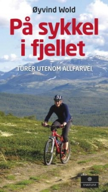 040614_Oivind_Wold_Book_on_Mountain_Biking_in_Norway