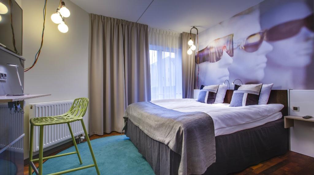 hotel comfort københavn
