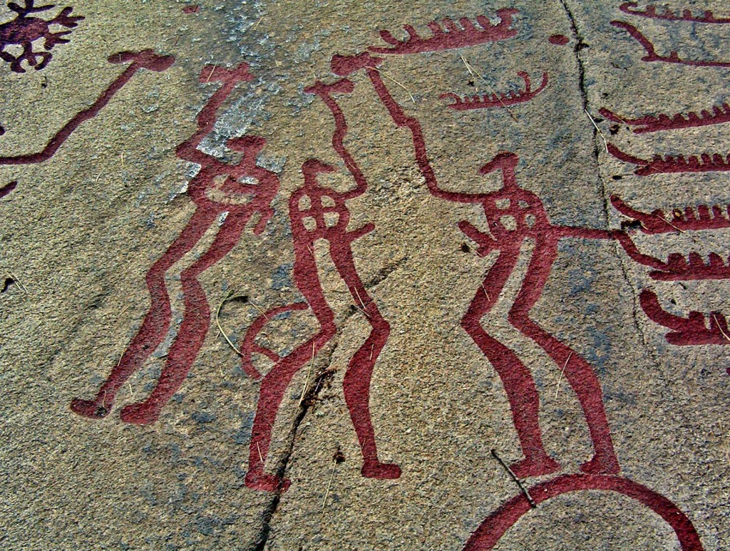 100915-Tanumshede_rock_carvings