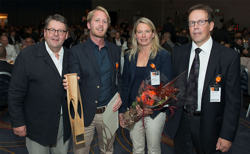 Wooden Prize 2014