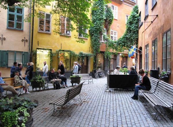 tantramassage sverige happy hour stockholm