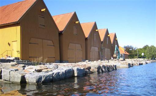 Maritim History Storehouse