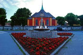 Fredriksvern Church