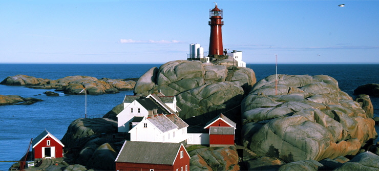 Svenner Lighthouse